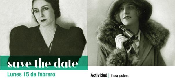 15 de febrero: Encuentro Literario